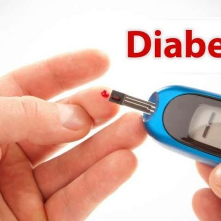 Diabetes diterapi dengan Varash Natural Oil